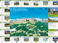 Download - Tourismusverein Ritten