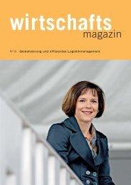 pdf - Wirtschaftsmagazin