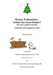 Download PDF - Bund für Geistesfreiheit Bayern K.d.ö.R.