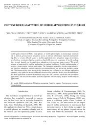 context-based adaptation of mobile applications in ... - ConfigWorks