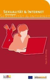 Sexualität & Internet, Elternratgeber - BMWA