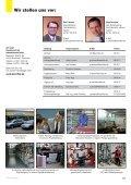 System Kennflex - GFi mbH, Gesellschaft für Industriebedarf mbH - Page 3