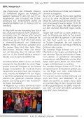 war 2007 Das war 2007 - KJG St. Michael, Ummeln - Seite 5