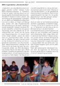 war 2007 Das war 2007 - KJG St. Michael, Ummeln - Seite 6