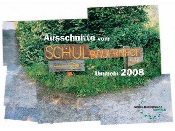 SBH-Kalender-2008.pdf | Dateigröße - Schulbauernhof Ummeln