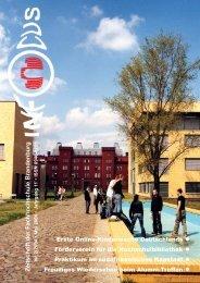 Forschung - Fachhochschule Brandenburg