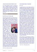 EDITION 1/2008 EDITORIAL Hello, Did you know that the origin of ... - Page 2