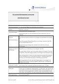 allgemeine betriebswirtschaftslehre modulbeschreibung - an der ... - Page 2