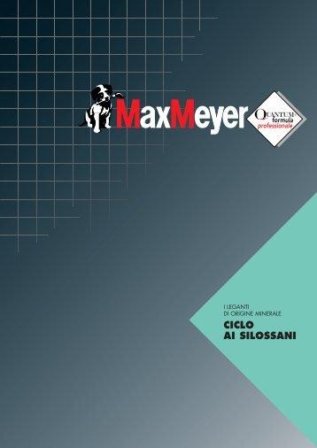ciclo ai silossani - Maxmeyer