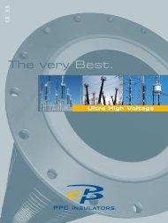 Download pdf - Seves Power Insulators