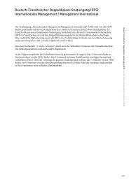 Deutsch-Französischer Doppeldiplom-Studiengang (DFS ...