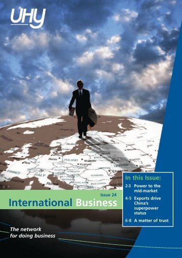international business issues To mark international human rights day 2015, ihrb has published the seventh annual list of the top 10 business & human rights issues for the forthcoming year top 10 emerging issues.
