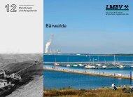 12 – Bärwalde - LMBV
