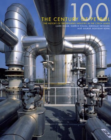 THE CENTURY OF PETROL - Petroleum.cz