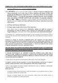 Bando di Gara - Comune di Pitigliano - Page 3