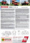Muli 575S - Landtechnik Rietzler - Page 6