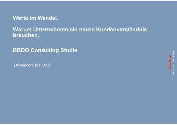 Studie - Batten & Company