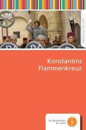 Konstantins Flammenkreuz - FWU