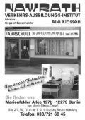 Sternchenpost Ausgabe 115 - FC Stern Marienfelde e.V. - Page 2