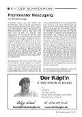 Sternchenpost Ausgabe 115 - FC Stern Marienfelde e.V. - Page 7