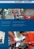 Holzbearbeitungsmaschinen TECNOMAX - Seite 7