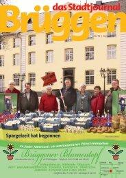Spargelzeit hat begonnen - Stadtjournal Brüggen