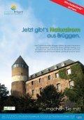 Spargelzeit hat begonnen - Stadtjournal Brüggen - Page 2