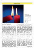 Gemeindebrief Weihnachten 2012 - Evangelische Kirchengemeinde ... - Page 2