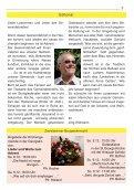 Gemeindebrief Weihnachten 2012 - Evangelische Kirchengemeinde ... - Page 3