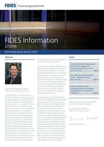 Download - Fides Treuhandgesellschaft KG