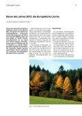 FVA-einblick - Forstliche Versuchs - Seite 7