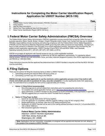 San bernardino californi for Federal motor carrier safety administration