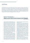 Rundbrief Nr. 11 - Heinrich Jacoby - Elsa Gindler - Stiftung - Seite 4