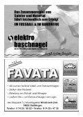 FV Marbach - FC Peterzell - FV 1925 Marbach e.V. - Seite 4