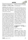 FV Marbach - FC Peterzell - FV 1925 Marbach e.V. - Seite 5