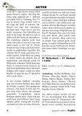 FV Marbach - FC Peterzell - FV 1925 Marbach e.V. - Seite 6