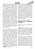 FV Marbach - FC Peterzell - FV 1925 Marbach e.V. - Seite 7