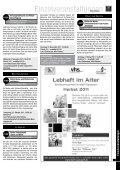 Lohr- Gemünden - VHS Lohr - Lohr a. Main - Seite 7