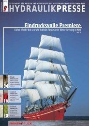 PDF-Download vom August 2005 - HANSA-FLEX