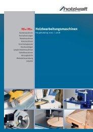 Holzbearbeitungsmaschinen MiniMax - Herm. Fichtner Hof GmbH