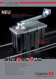 NEU Energiesparendes Antriebssystem - Herm. Fichtner Hof GmbH
