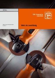 Mehr als zuverlässig - Herm. Fichtner Hof GmbH