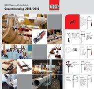 Gesamtkatalog 2009/2010 NEU - Herm. Fichtner Hof GmbH