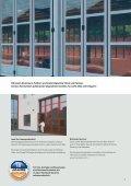 Industrie Aluminium Falttore - Page 3
