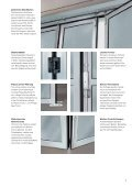 Industrie Aluminium Falttore - Page 5