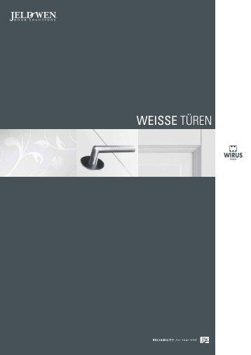 WEISSE TÜREN - Herm. Fichtner Hof GmbH