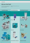 Kompressoren / Drucklufttechnik - Seite 6