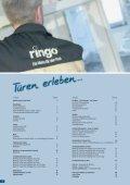 Türen und Technik - Herm. Fichtner Hof GmbH - Page 2