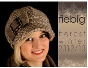 Katalog Winter 2012 2013 - Fiebig GmbH & Co. KG