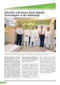Radiologie - Klinikum Kulmbach - Seite 6